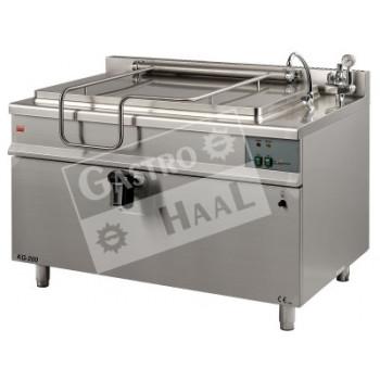 GASTRO-HAAL KG-200 gázüzemű...
