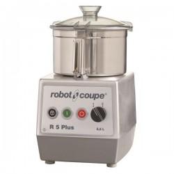 Robot Coupe R5 Plus 2 seb....