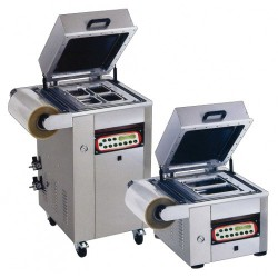 Euromatic Tray800